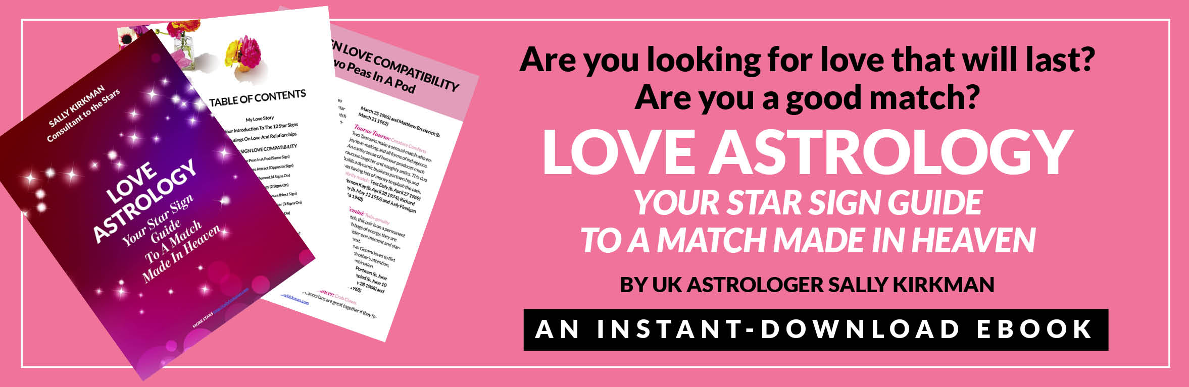 What love astrology can teach you yasmin bolands moonology what love astrology can teach you geenschuldenfo Gallery