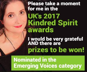 Vote for Kindred Spirit Awards h