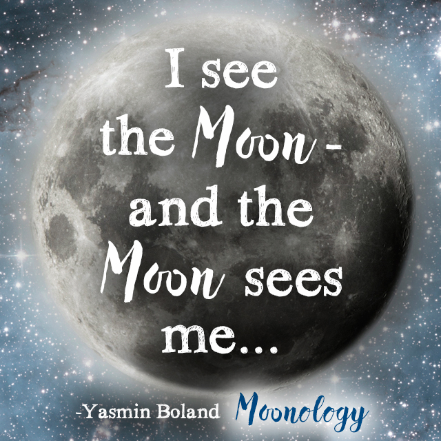 LEARN MOONOLOGY: Would you like to learn…?