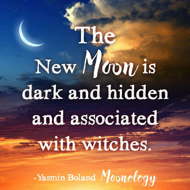 The New Moon Report – New Moon in Gemini, May 2017
