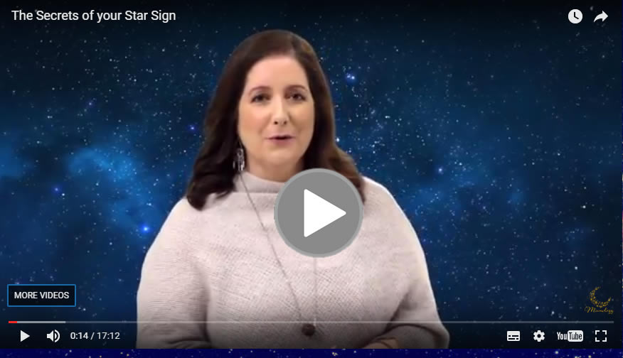 LIMITED OFFER: A free online astrology mini-course