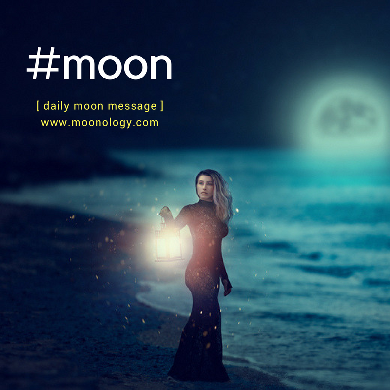 Why this week's New Moon in Aries so SO important…