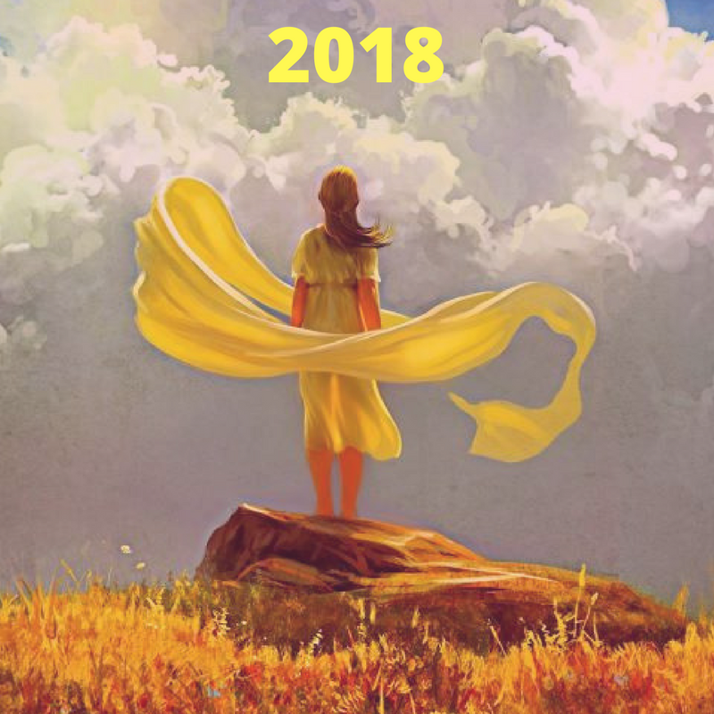 The promise and the pressure of 2018