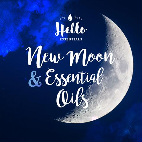If you love essential oils…