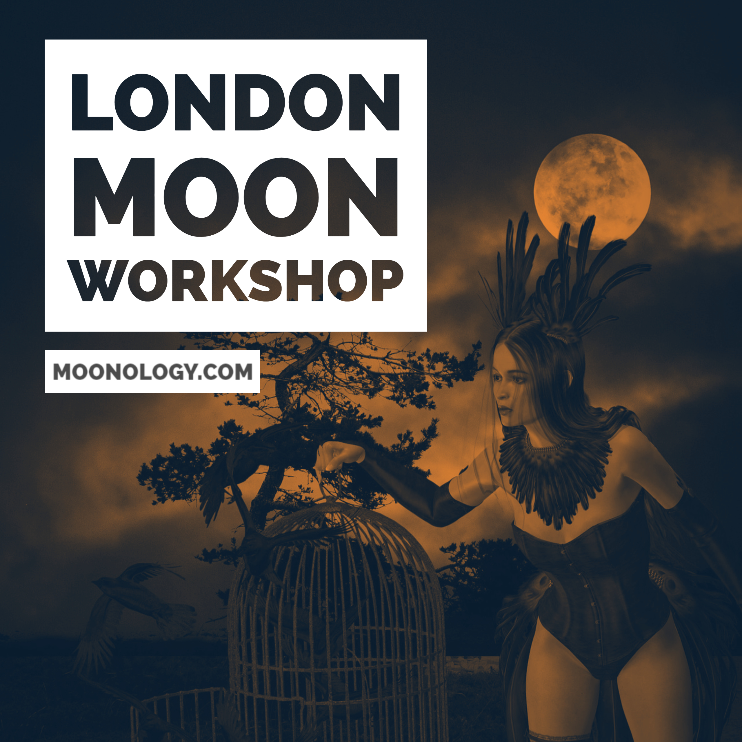 London workshop announcement