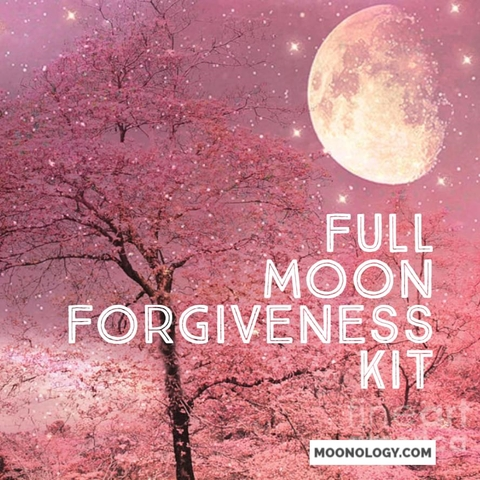 full moon forgiveness kit