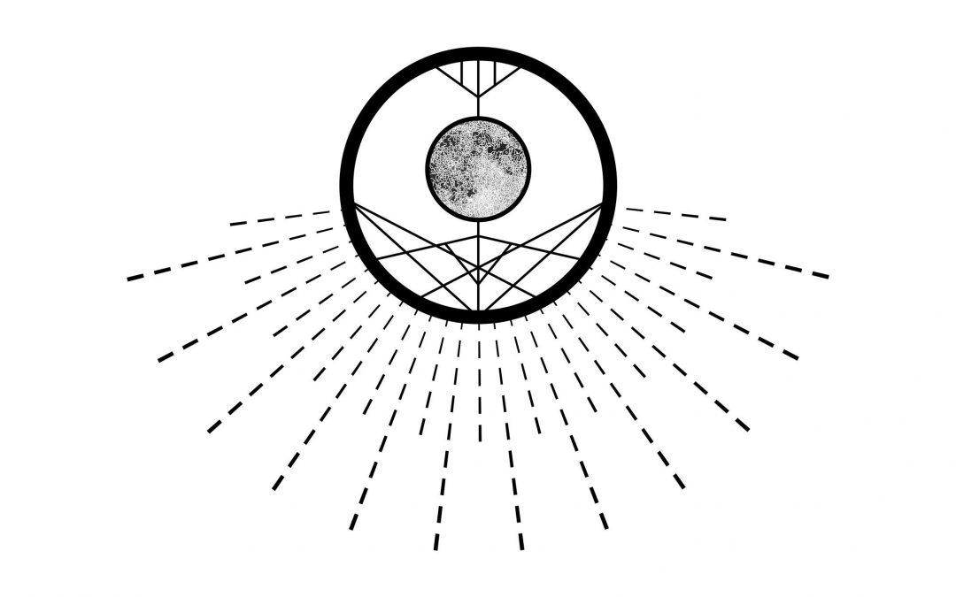 Your April 2019 New Moon report