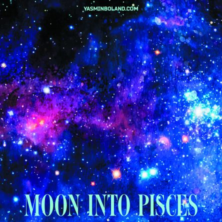 Daily Moon Into Pisces